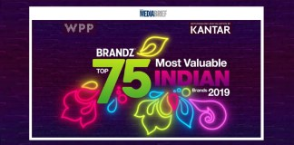 image-WPP-Kantar report on Top 75 brands of India - MediaBrief