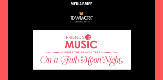 image-a Full Moon Night celebrated India's Rich Heritage of Poetry Mediabrief
