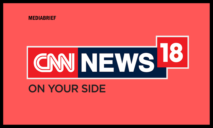 image-CNN-News18 unveils a new primetime line-up Mediabrief