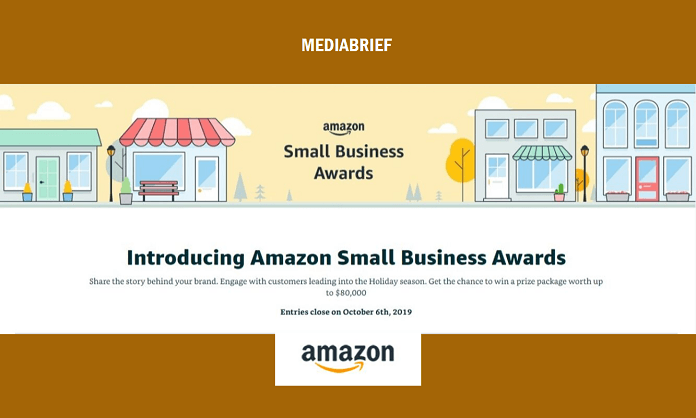 image-Nominations for new Amazon Small Business Awards Mediabrief