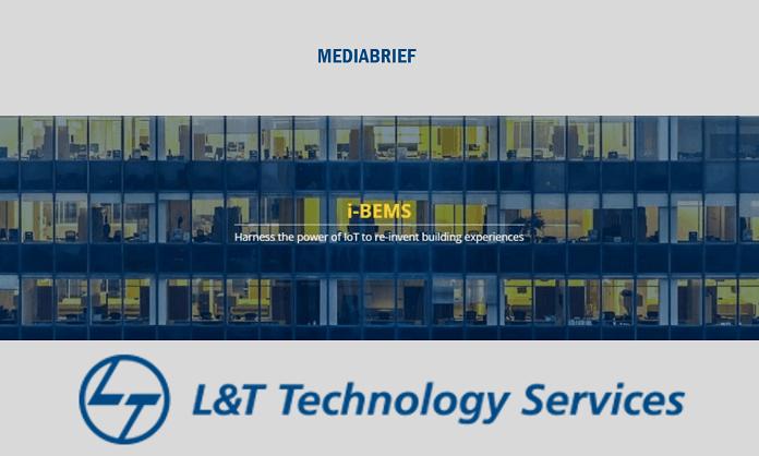 image-World's smartest office building run on I-BEMS by LTTS Mediabrief