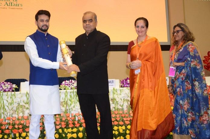 image-hdfc parivartan-honoured - at national csr awards 2018-nmediabrief
