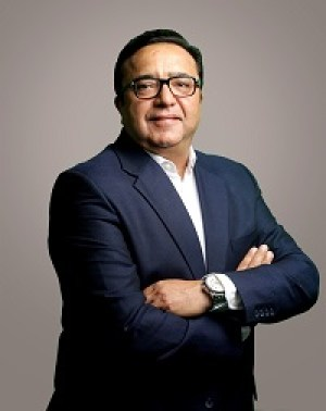 Rohit Gupta, President, Sony Pictures Networks (New ASCI Chairman) 2...