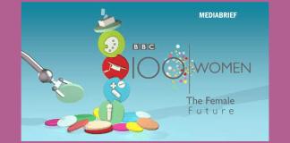 image-BBC 100 Women 2019 Mediabrief