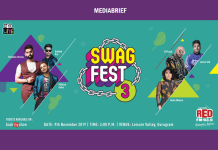 image-RED FM's Swag Fest 3.0 says 'Go Mental' Mediabrief