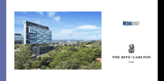 image-The Ritz-Carlton debuts in the dynamic metropolis of Pune Mediabrief