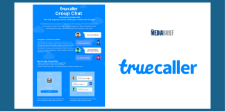 image-Truecaller introduces group chat Mediabrief