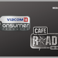Viacom18 Consumer Products and Work With Fun launches 'Café Roadies'
