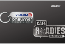 image-Viacom18 Consumer Products and Work With Fun launches 'Café Roadies' Mediabrief
