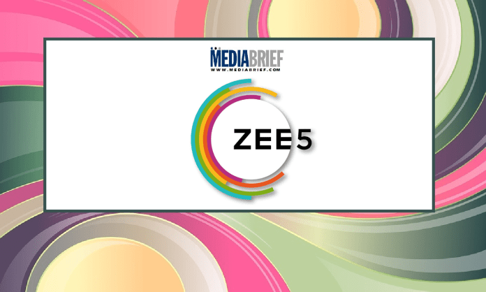 image-ZEE5 Global strengthens its Product and Tech leadership team Mediabrief