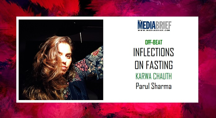 image-inpost-Parul Sharma - Karva Chauth - Offbeat - MediaBrief