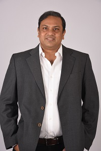 Gourav Rakshit, COO - Viacom18 Digital Ventures