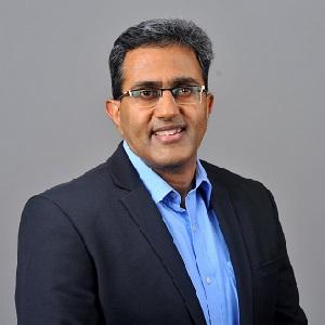 Sunil Sharma,Chief Customer Officer, Mahindra Lifespaces