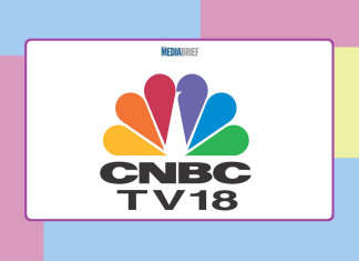 image-CNBC-TV18 launches 'LIFE ETC.' – A new show Mediabrief