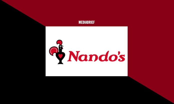image-Disruptive Experiential Marketing Campaign from Nando's Mediabrief