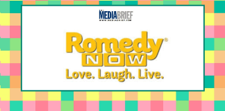 image-Romedy NOW celebrates Children's Day with #WingsToDream Mediabrief