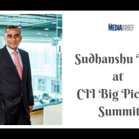 Create, Connect & Converge for Transformational Growth: Sudhanshu Vats at CII Big Picture Summit