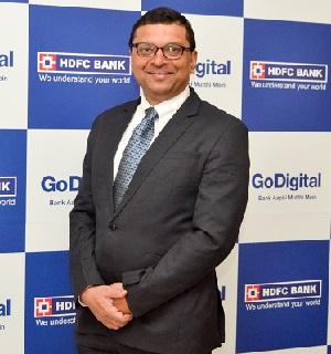 Abheek Barua, Chief Economist, HDFC Bank