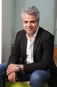Shamsuddin Jasani, Group MD, Isobar - South Asia