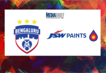 image-Bengaluru FC announces partnership with JSW Paints Mediabrief