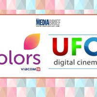 COLORS launches innovative cinema ad campaign across screens in UFO Moviez