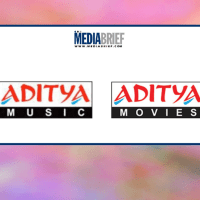 Aditya Music is #1 South Indian music channel with 10mn subscribers;  AdityaMovies too touches 10mn subs mark