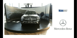 image-Mercedes-Benz launches the new GLC with MBUX Mediabrief