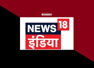 image-News18 India announces the fifth edition of its flagship property 'Chaupal' Mediabrief