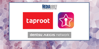 image-Taproot Dentsu launches new campaign for StarMaker Mediabrief