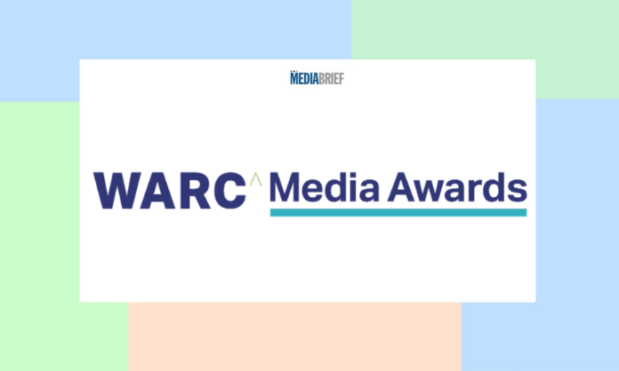 image-WARC Media Awards 2019 - Effective Use of Tech shortlist announced Mediabrief