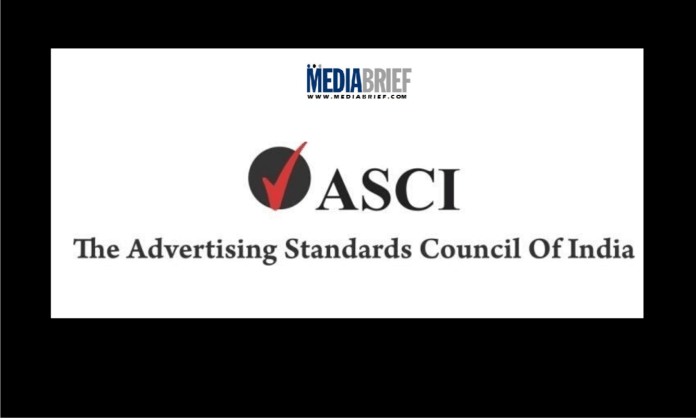 image-ASCI upheld complaints against 137 false and misleading ads out of 344 Mediabrief