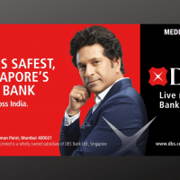 DBS Bank India unveils new brand campaign highlighting its Singaporean heritage and commitment to India