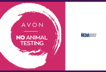 image-PETA recognizes AVON's commitment to 'Working for Regulatory Change' Mediabrief
