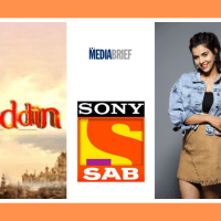 Priya Sharma enters as Medusa on Sony SAB's Aladdin: Naam Toh Suna Hoga