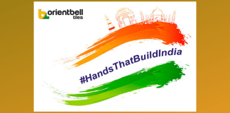 image-This Republic Day, Orient Bell pays tribute to #HandsThatBuildIndia Mediabrief