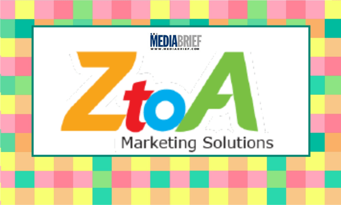image-ZtoA Marketing Solutions grabs four prestigious accolades at SEAC Singapore, 2019 Mediabrief