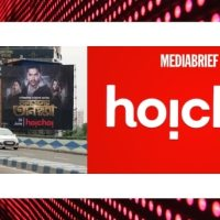Hoichoi rolls out OOH campaign in Kolkata with new original 'Tansener Tanpura'