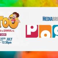 POGO sets airdate for new homegrown original 'Titoo - Har Jawaab Ka Sawaal Hu'