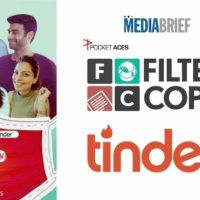 Tinder, Pocket Aces, match up to show evolution of dating in 2020 through 'FilterCopy Mini'
