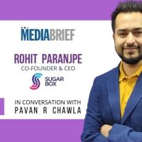 EXCLUSIVE PODCAST: Rohit Paranjpe, Co-Founder & CEO - Sugarbox India