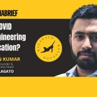 Aman Kumar of KalaGato: Online education being re-engineered by COVID-19?