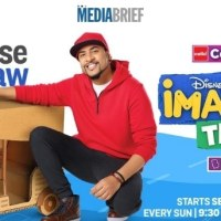 Disney India announces new show with Rob - Imagine That