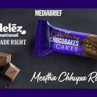 Mondelez India's #KahanGayiCadbury unveils newest addition - Cadbury Chocobakes Choc Layered Cakes
