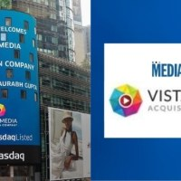 Vistas Media Acquisition Company Inc. commences trading of $100 Mn IPO on Nasdaq