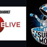 Don't miss this evening's line-up of 'Supermoon House Party' from ZEE Live