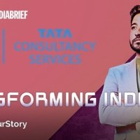 TCS launches corporate brand campaign — #TCSPartOfYourStory