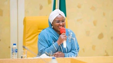 Photo of Aisha holds stakeholders meeting on production of RUTF