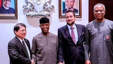 Photo of FG to diversify its economy on agriculture,mining,manufacturing