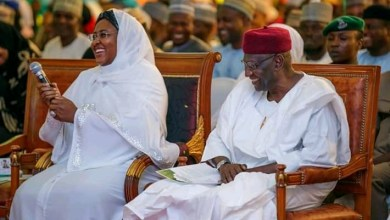 Photo of Aisha calls Muslims to promote spirit of love,peaceful coexistence