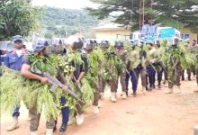 Photo of Gubernatorial election: NCSDC deploys teams for security coverage